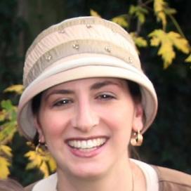Kira Nurieli - Harmony Strategies Group