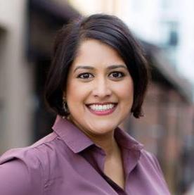 Varsha Mathur -  Knowing Luxe